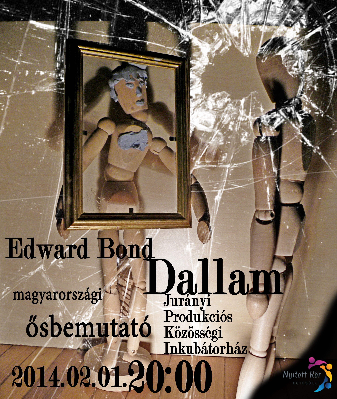 dallam-plakát